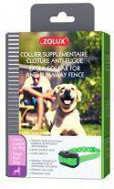 Zolux Obroża dodatkowa do niewidocznego ogrodzenia