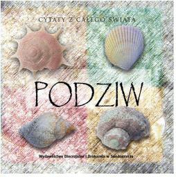 Kamyczki - Podziw (74753)