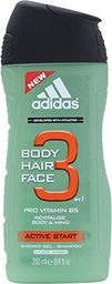 Adidas Adidas 3in1 Active Start (M) sg 250ml