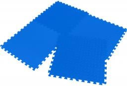 ENERO  mata puzzle piankowe 60 x 60 cm 4 szt.