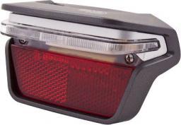 SPANNINGA Lampka tylna BRASA XB + baterie - (SNG-4450008)