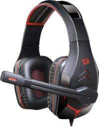 Słuchawki Redragon Excidium Black (QMRGM01EGB00)