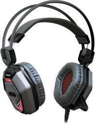 Słuchawki Redragon Placet Black (QMRGM03EGB00)