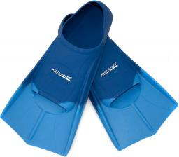 Aqua-Speed Płetwy treningowe niebieski/ciemnoniebieski r. 47-48 (40319)