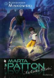 Marta Patton i kapłanka miłości