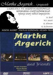 Martha Argerich... I Przyjaciele CD (250452)