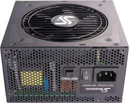 Zasilacz SeaSonic Focus Plus Platinum 650W (FOCUS-PX-650)