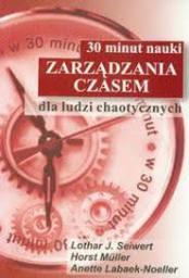 30 minut nauki zarządzania czasem (44366)