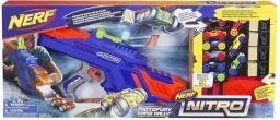 Nerf Nitro Motofury rapid rally (C0787)