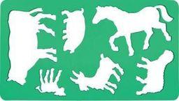 Koh-I-Noor Szablon zwierząt Koń - 186664