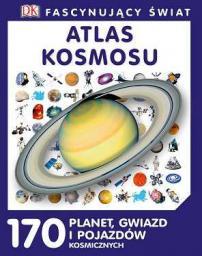 Fascynujący Świat - Atlas Kosmosu