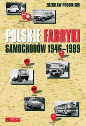 Polskie fabryki samochodów 1946-1989 - 194643