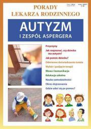 Porady lek. rodzinnego. Autyzm... Nr89 - 213550