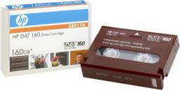 Taśma HP DAT160 Data Cartridge 160GB (C8011A)