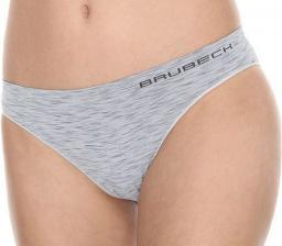 Brubeck Figi damskie Fusion szare r. S (BI10080)
