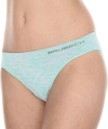 Brubeck Figi damskie Fusion jasnozielone r. XL (BI10080)