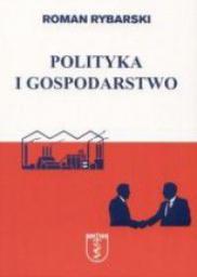 Polityka i gospodarstwo (234920)