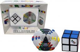 Tm Toys Kostka Rubika 2x2 + układanka UFO (RUB3009)