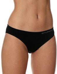 Brubeck Figi damskie bikini Comfort Cotton czarne r. M (BI10020A)