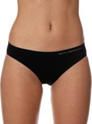 Brubeck Figi damskie bikini Comfort Cotton czarne r. L (BI10020A)