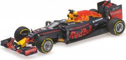 Minichamps Red Bull Racing TAG-Heuer RB12 #3 Daniel Ricciardo Aero Shield Test Free Practice Russian GP 2016 (GXP-599100)