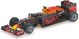 Minichamps Red Bull Racing TAG-Heuer RB12 #3 Daniel Ricciardo Brazilian GP 2016 (GXP-599103)