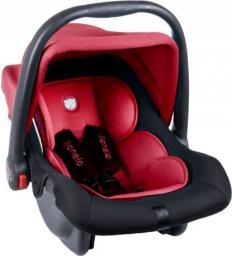 Fotelik samochodowy Lionelo Fotelik 0-13 kg Noa Plus Red - GXP-594631