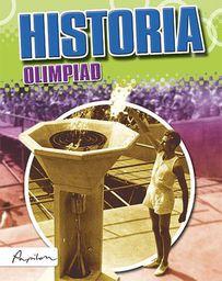 Historia olimpiad - 80076