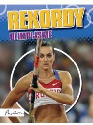 Rekordy olimpijskie (80074)