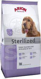 ARION PETFOOD H and C Sterilized 3kg