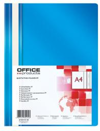 Office Products SKOR.OFFICE PRODUCTS A4 NIEBIESKI SKOROSZYT - 21101111-01