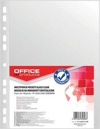 Office Products A4 100szt Krystaliczna (21142515-90)