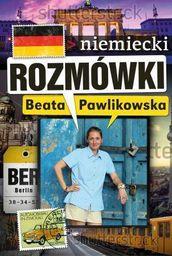 Rozmówki niemiecki - Beata Pawlikowska