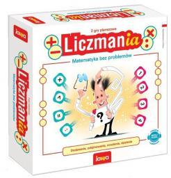 Jawa Gra Liczmania - GXP-602285