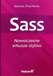 SASS Nowoczesne arkusze stylów