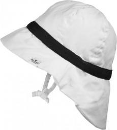 Elodie Details Kapelusz przeciwsłoneczny Precious Preppy, 0-6 m-cy biały