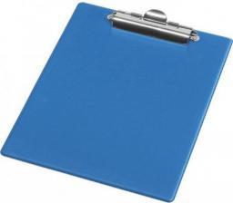 Panta Plast Deska A4 Focus niebieski (195687)