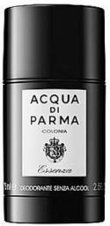 Acqua Di Parma Colonia Essenza Dezodorant w sztyfcie 75ml