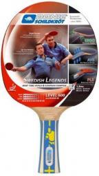 Donic Rakietka do tenisa stołowego Donic Swedish Legends 600 (SSB0212)