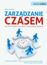 Edgard Samo Sedno - Zarządzanie czasem