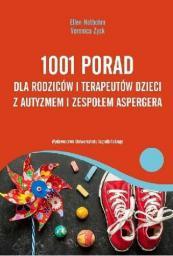 1001 porad dla rodziców i terapeutów...