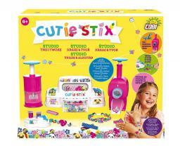 Cobi Cutie Stix Zestaw Studio (MAYA-33130)