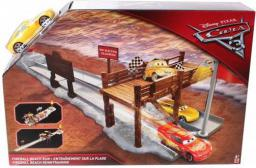 Mattel Cars 3 Zestaw do zabawy DVT47 Fireball Beach Run (250124)