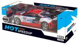 Dromader Samochód sportowy na radio + pakiet (130-02417)