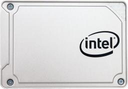 Dysk SSD Intel 545 Series 512GB SATA3 (SSDSC2KW512G8X1)