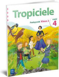 Tropiciele SP 2 cz.4 Podręcznik