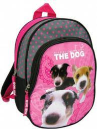 Derform Plecak The Dog