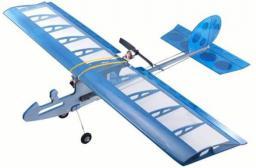 DWhobby Samolot CUCKOO Balsa KIT + Motor + ESC + 3x Serwo (DW/ECUC-04A)