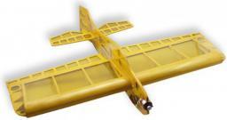 DWhobby Samolot Sunday Balsa Kit + Motor + ESC + 3x Serwo (DW/ESUN-04A)