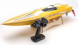 Thunder Tiger Olympian Extreme Jet sprint racing 2.4GHz RTR bezszczotkowa - żółty (TT/5127-F11Y)